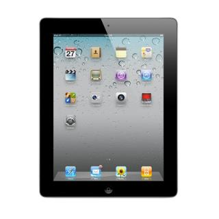 Ipad With Accessibility Features Enabled